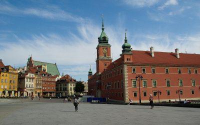 Więcej ukraińskich firm w Polsce
