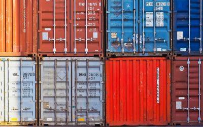 Więcej suchych portów