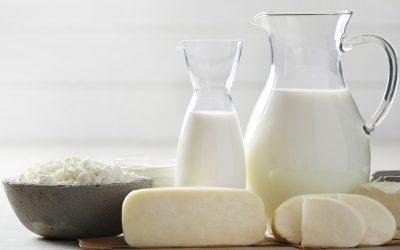 Rynek produktów mlecznych – bez barier