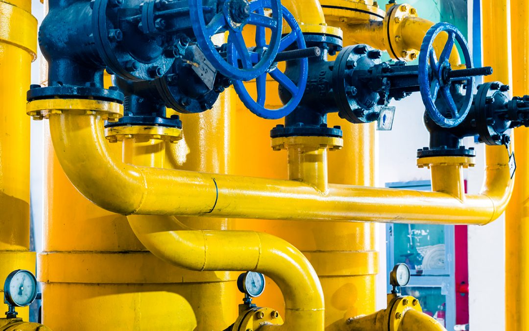 Współpraca PGNiG i Naftohazu Ukrainy