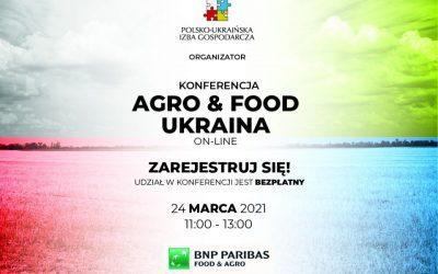 Agro&food Ukraina