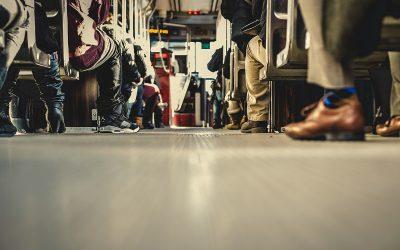 Do autobusu z przepustką