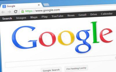 Grzywna dla Google