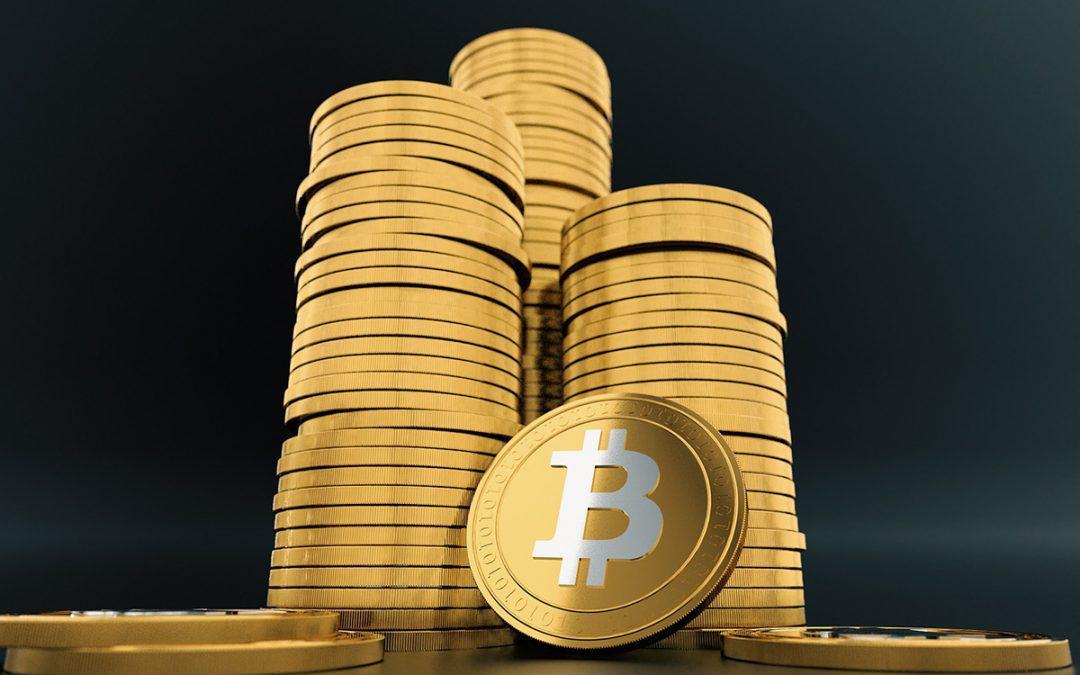 Bitcoiny na czarną godzinę?
