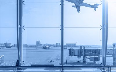 Port lotniczy zdekomunizowany