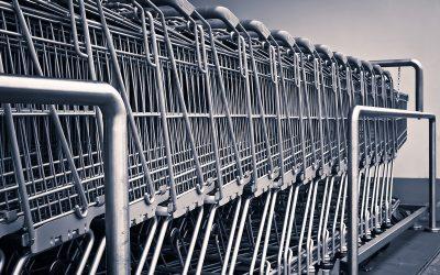 Nastroje konsumentów – trochę gorsze