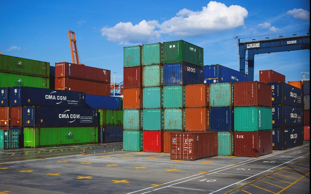 Ukraińskie porty – koncesja pomoże rozwiązać problemy?