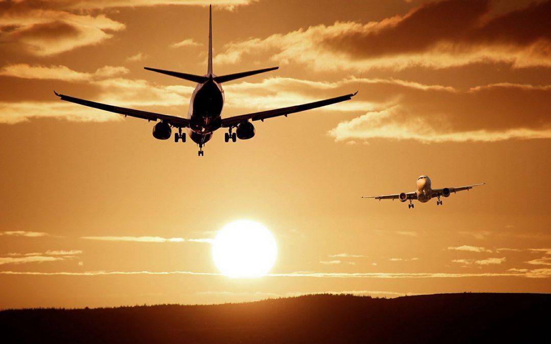 Mniej lotów z Iwano-Frankiwska i Winnicy