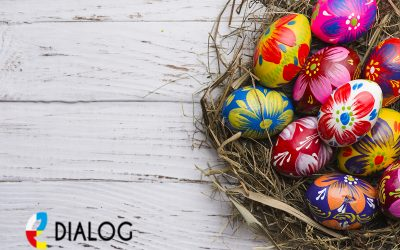 Niech Święto Paschy przyniesie wszystkim
