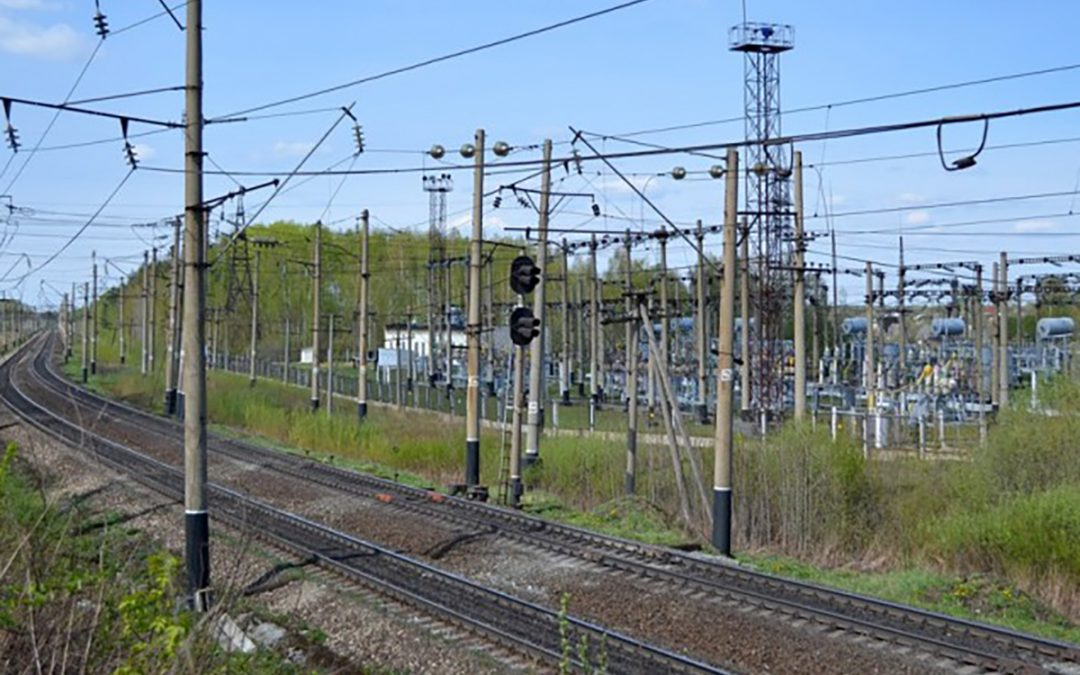 Elektryfikacja do polskiej granicy