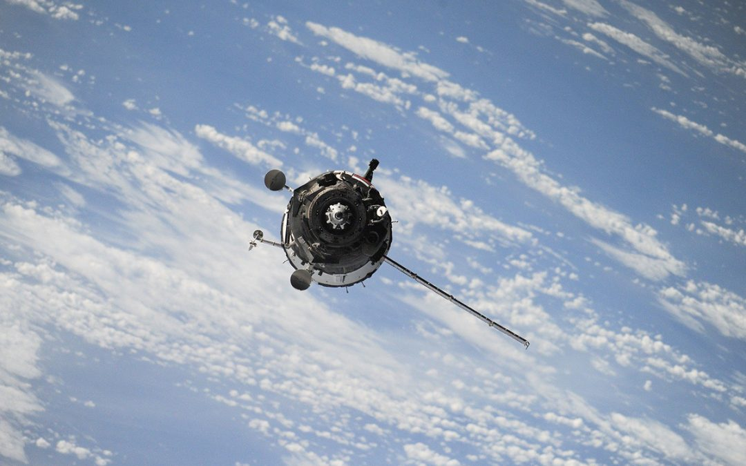 Firma kosmiczna za kosmiczną cenę