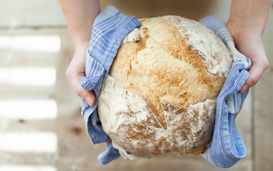 Chleb drożeje