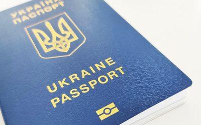 16 mln paszportów biometrycznych