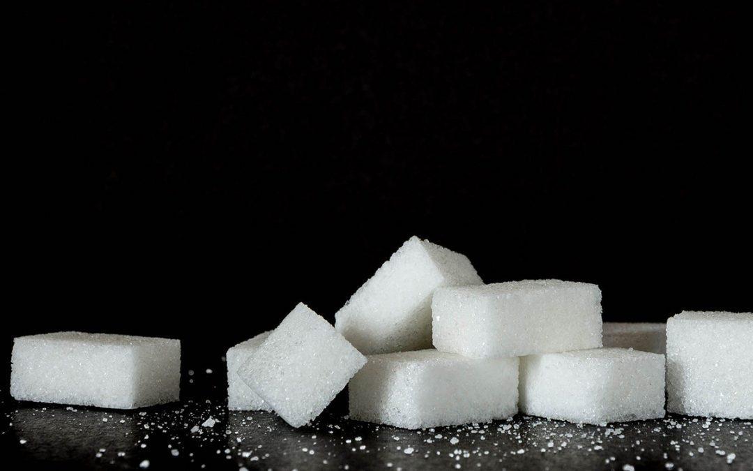 Cukier sprzedać, cukier kupić