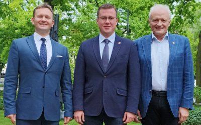 UkraineInvest bliżej Polski
