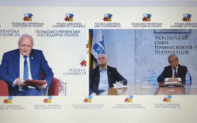 Chemistry Ukrainе: duże możliwości