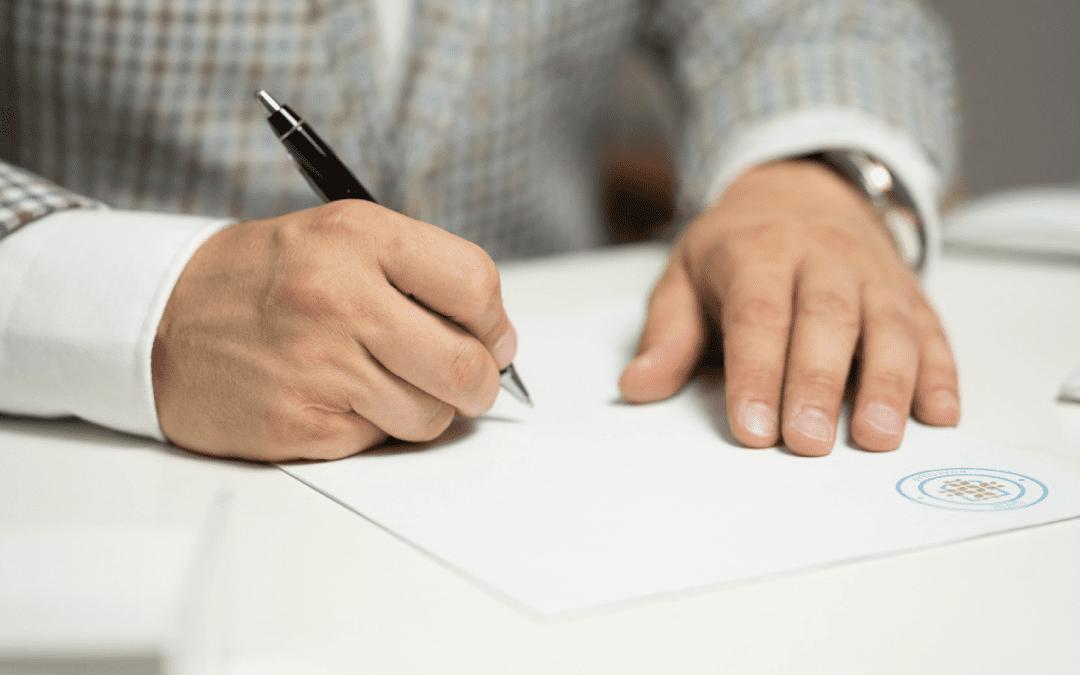 Wzajemne uznawanie podpisów elektronicznych
