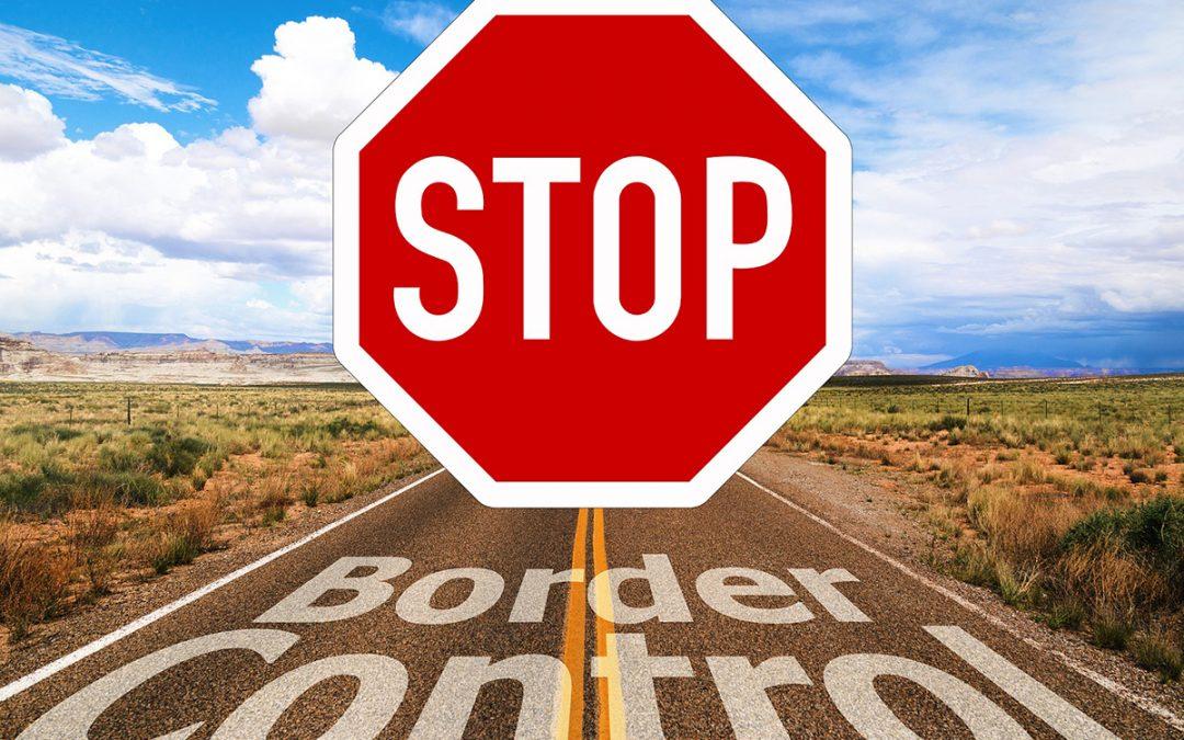 Відкриття прикордонних пунктів