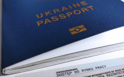 Więcej zezwoleń dla Ukraińców