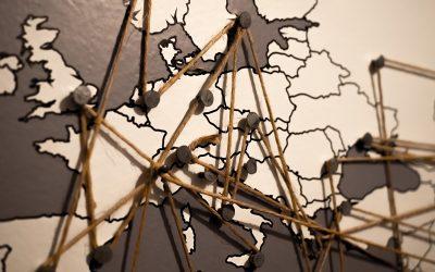 Kurs euroatlantycki jak głęboki?