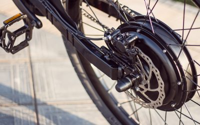 Rowery tańsze niż w Chinach