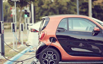 Ulgi podatkowe dla elektromobilności