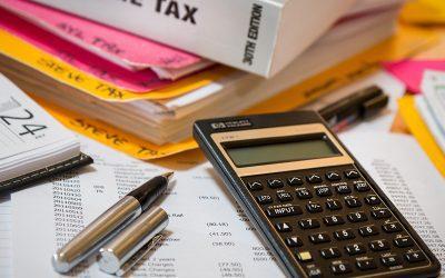 Zełenski podpisał ustawę o amnestii podatkowej