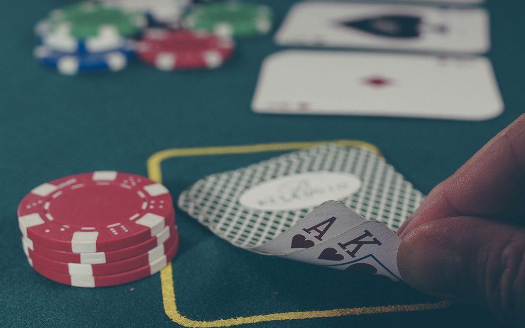 Hazard rwie się do pracy