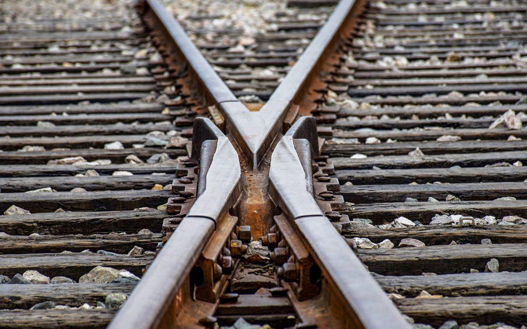 Droższe przewozy kolejowe