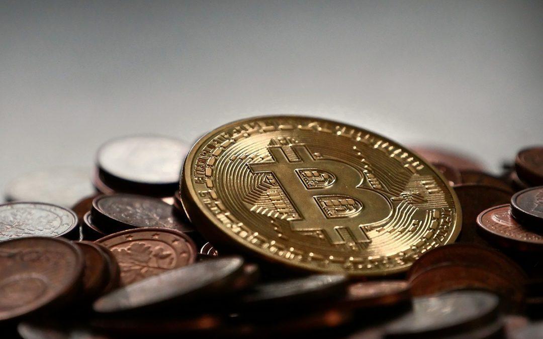 Ukraińcy zapłacą bitcoinami