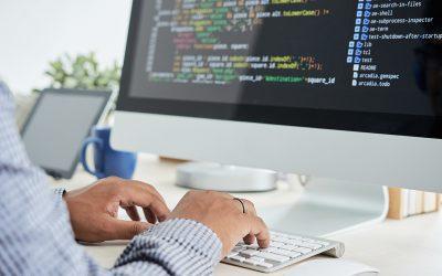 Rekordowy wzrost liczby specjalistów IT