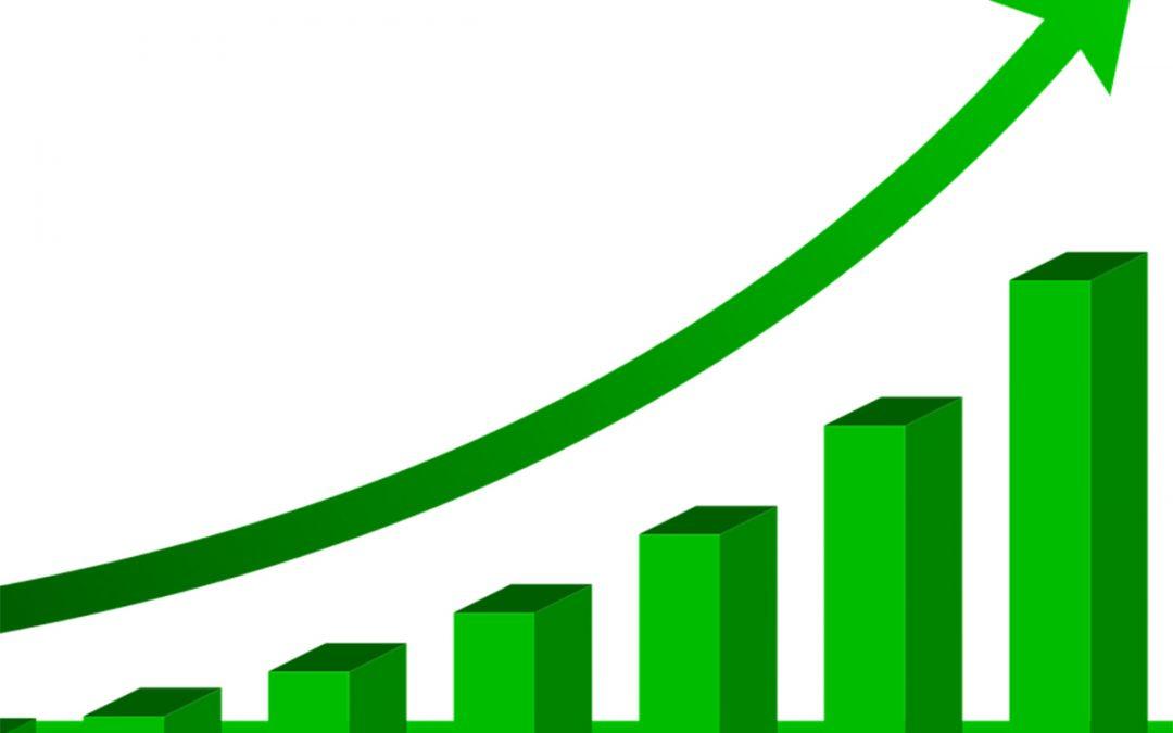 Ożywienie gospodarcze