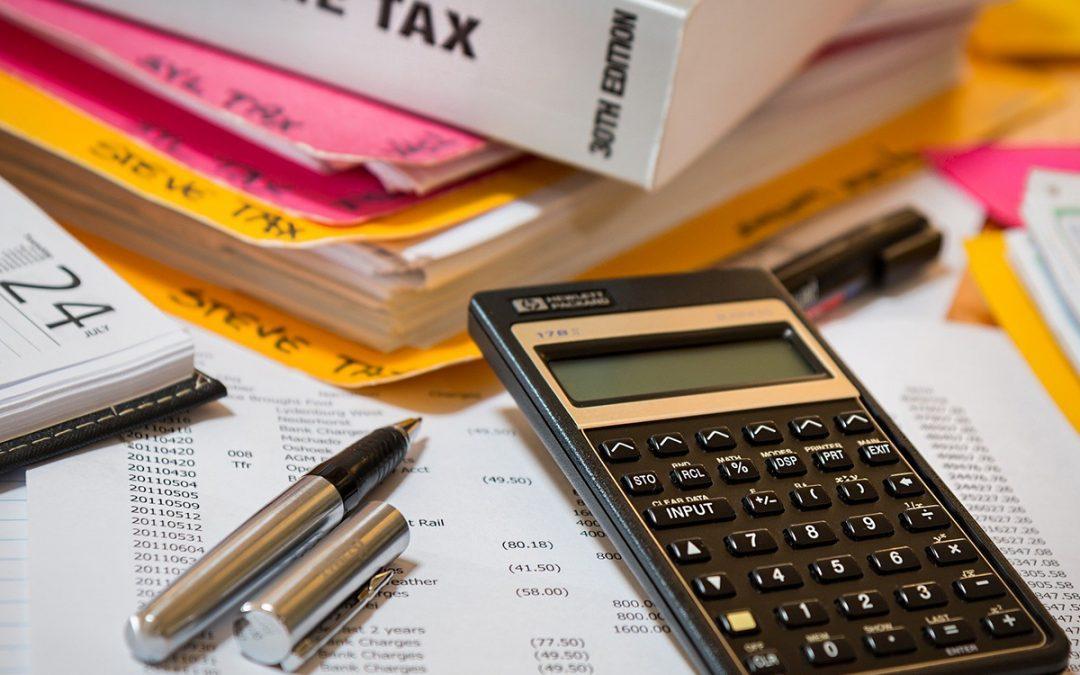 Za dwa lata szczelny system podatkowy