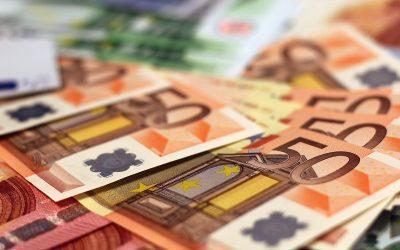 600 mln euro od Unii