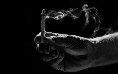 Czarny rynek papierosów