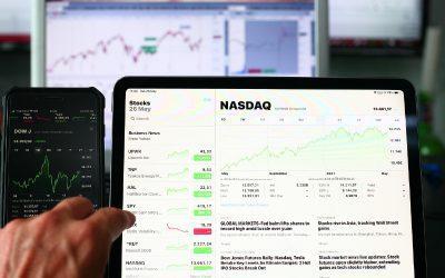 GitLab wchodzi na NASDAQ