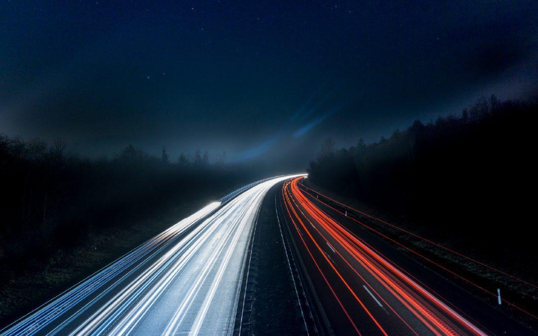Нові правила на польських автострадах