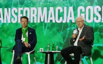 Food & Agro i zielona przyszłość