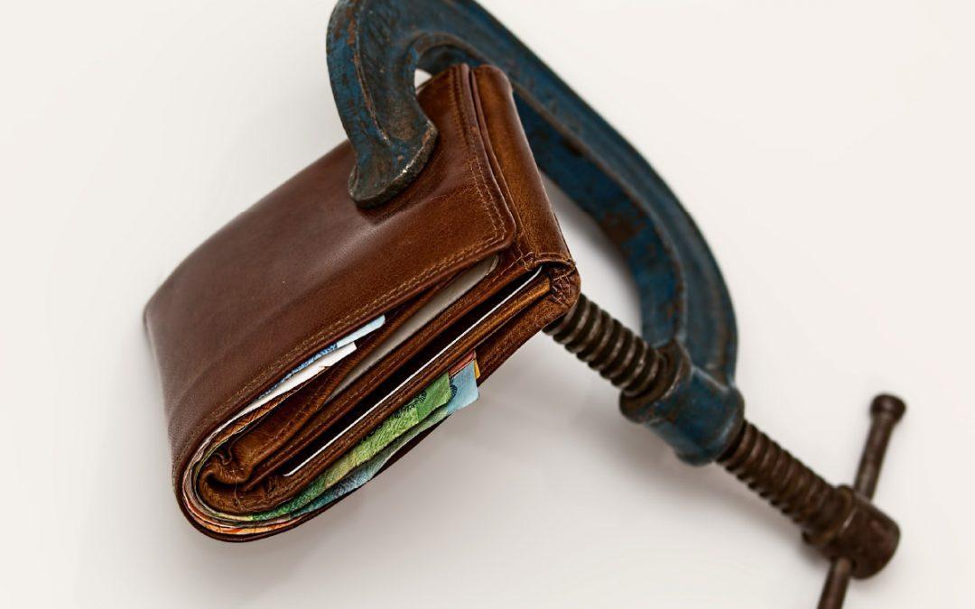 11 proc. inflacja konsumencka we wrześniu
